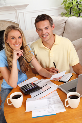 Take Control - DIY Debt Help